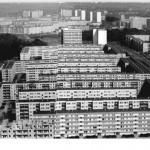 Schwerin, Großer Dreesch, Wohnungsbau